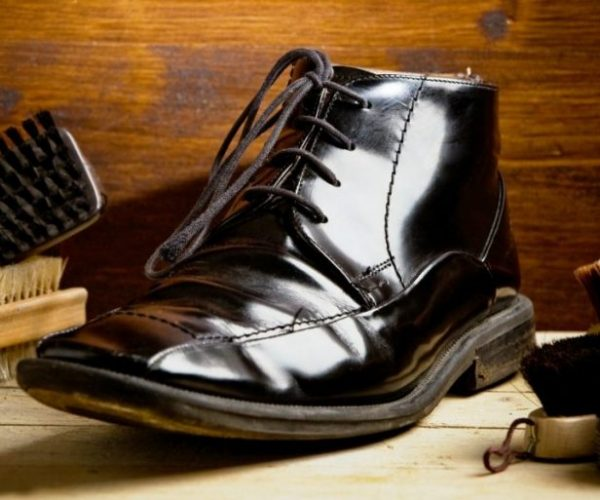 Ремонт и чистка обуви